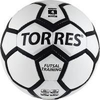 Мяч футзал. TORRES Futsal Training