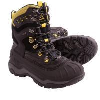 Ботинки Keystoneg(Kamik) при движ.-40, р-р41, цв.черный