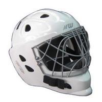 Шлем MWP с маской белый р-р L