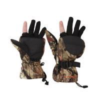 Варежки-перчатки Glomitts (Arcticshield) р.XL, камуфляж