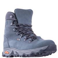 Ботинки TREK Турист 80-09 мех/серый/темно-синий р.42