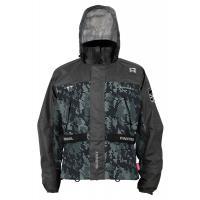 Куртка Finntrail New Mud Way 2010 Grey/CamoGrey_N (M)