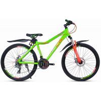26'' Вел-д KMS Lite MD930 16.5'' зеленый/оранжевый