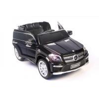 Mercedes-Benz GL63 (ЛИЦЕНЗИОННАЯ МОДЕЛЬ) черный глянец