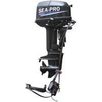 Лодочный мотор SEA-PRO T 25 (S&E)
