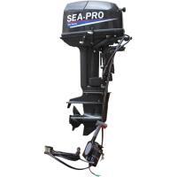 Лодочный мотор SEA-PRO T 30 (S&E)