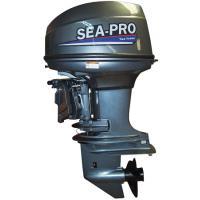 Лодочный мотор SEA-PRO T 40 (S&E)