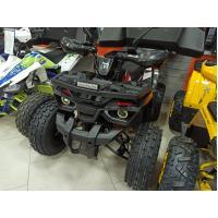 Avantis Hunter H8 NEW Lux черный