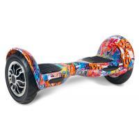 Гироскутер Smart Balance 10 самобаланс Хип-Хоп оранжевый