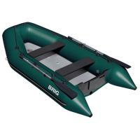 Лодка BRIG Dingo D330