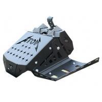 Вынос радиатора + шноркеля АТОМ Combat