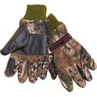 Перчатки охотника (лес) XL-XXL