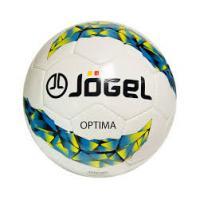 Мяч футзал. Jogel JF-400 Optima №4