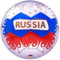 Мяч футб. Jogel Russia №5