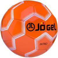Мяч футб. Jogel JS-100 Intro №5 оранжевый