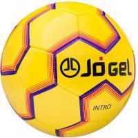 Мяч футб. Jogel JS-100 Intro №5 желтый