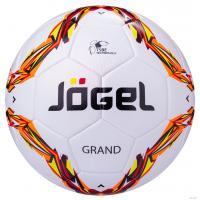 Мяч футб. Jogel JS-1010 Grand №5