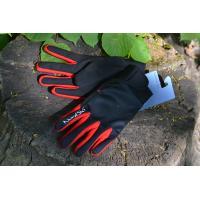 Перчатки Nordski Racing Black/Red WS (10-L)