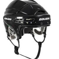 Шлем хоккейный BAUER 5100 р.L черный