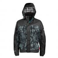 Куртка Finntrail  Shooter 6430 CamoGrey (L)