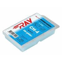 Парафин RAY CH-4 -6-12С смазка скольжения голубая (60г)