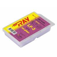Парафин RAY LF-3 -2-7C смазка скольжения фиолетовая (60г)