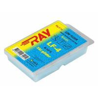 Парафин RAY LF-4 -6-12C смазка скольжения голубая (60г)