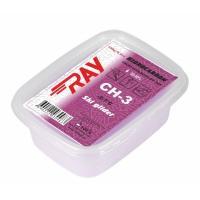 Парафин RAY CH-3 -2-7С смазка скольжения фиолетовая (150г)