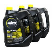 Масло XPS 2-STROKE синтетика 0.946л (1 US QT)
