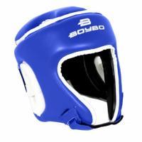 Шлем BoyBo Universal Nylex боевой синий р.L
