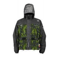 Куртка Finntrail Mud Way 2000 CamoGreen (L)
