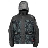 Куртка Finntrail Mud Way 2000 CamoGrey (XL)
