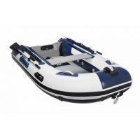 Лодка STORMLINE ADVANTURE Standart 310 (бело-синяя)