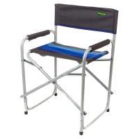 Кресло складное ZAGOROD K 901 синий