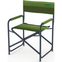 Кресло складное ZAGOROD K 901 зеленый