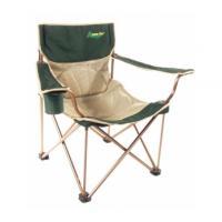 Кресло CW Villager S 3,25кг зеленый
