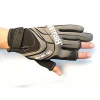 Перчатки Hitfish Glove-05 L серый