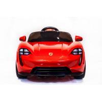 Spyder QLS 8988 красный