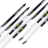 Беговые лыжи Fischer SC SKATE IFP (186) №27019 75-90 кг