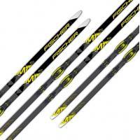 Беговые лыжи Fischer LC SKATE IFP (186) №77419