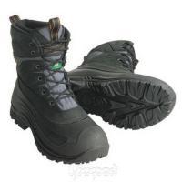 Ботинки Pedigree (Kamik), при движ.-40с, р41, черный