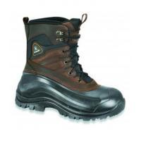 Ботинки Pedigree (Kamik), при движ.-40с, р43, коричневый