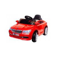 BMW XMX 826 Красный