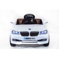 BMW XMX 826 Белый