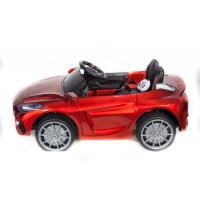 Mercedes-Benz sport YBG6412 Красный краска