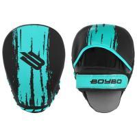 Лапы BoyBo Stain BPS450 флекс черно-голубой