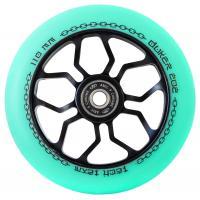 Колесо д/самоката Duker 202 110мм light green