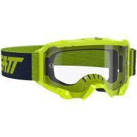Очки Leatt Velocity 4.5 Neon Lime/Clear