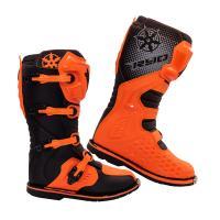 Мотоботы RYO Racing MX3 Оранжевый  42