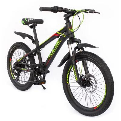 Подростковый велосипед 20'' Вел-д PULSE MD100